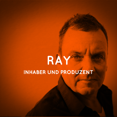 Raymond Seeliger